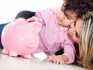 משכנתא וחיסכון למשפחה