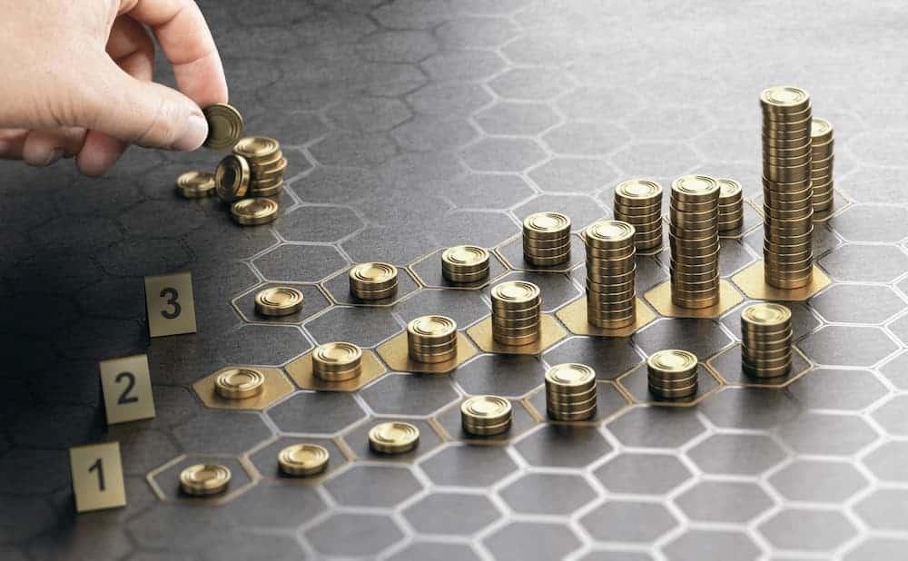 ניהול פיננסי נכון