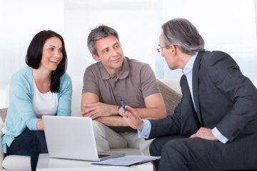 יועצי משכנתא ותפקידם בהליך רכישת הנכס