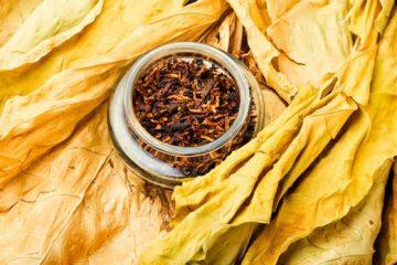כמה כסף מגלגלת תעשיית הטבק בשנים האחרונות?